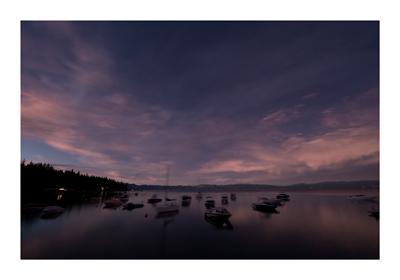 Boats of Lake
