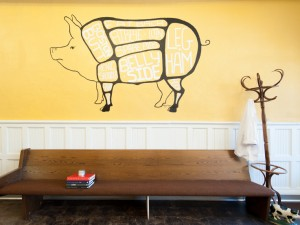 Food Editorial | Local Pig Charcuterie
