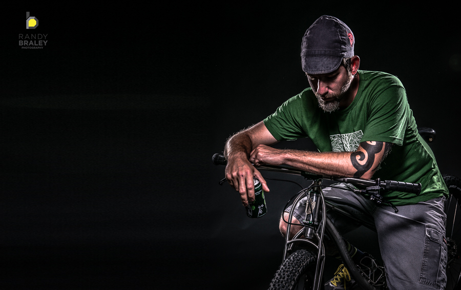 Sean Burns - Founder of Oddity Cycles