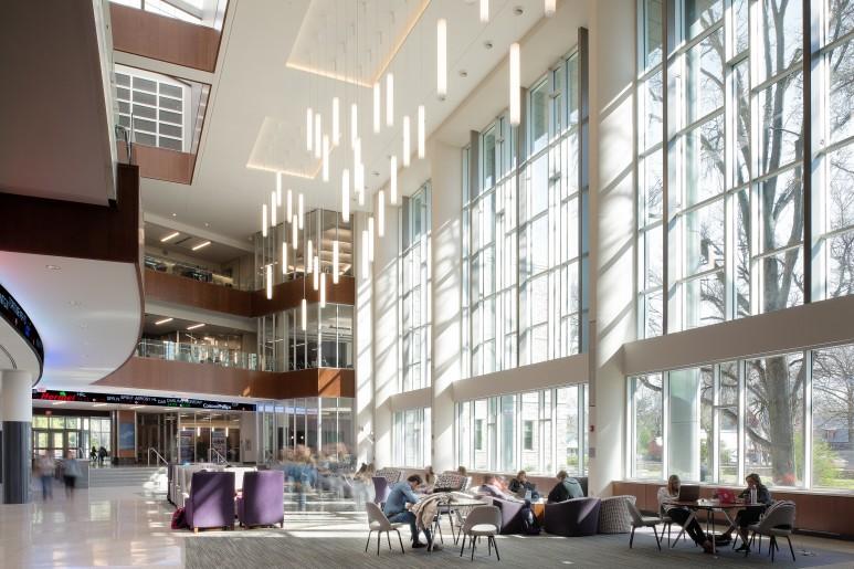 Kansas State University Business School