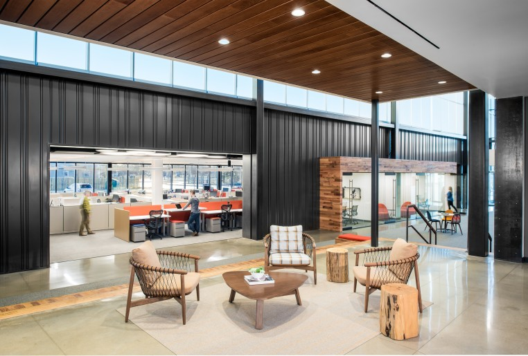 Tyson Foods IT Facility